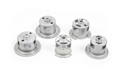关于电机壳加工压铸件的行能有哪些
