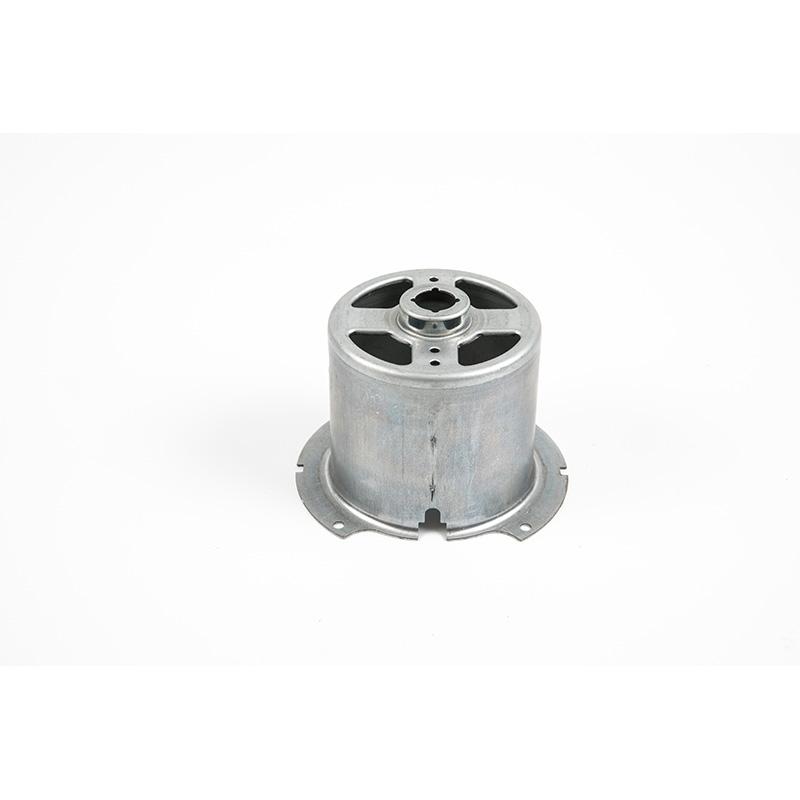 铝合金电机壳生产流程