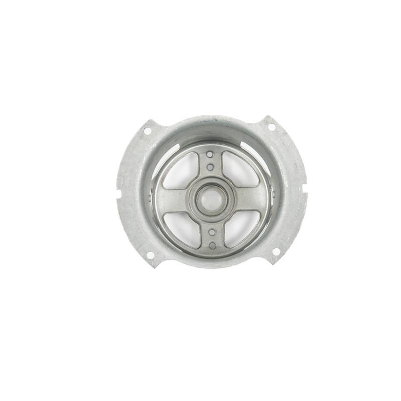 微型电机壳设计研发